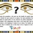 Voici un codage simple qui permettra d'amuser et de faire lire les enfants lors d'une chasse au trésor sur le thème de l'Égypte sans les bloquer pendant des heures. Il […]