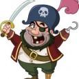 Voici un petit défi que vous allez pouvoir organiser dans le cadre d'une chasse au trésor d'anniversaire de pirate. Ce jeu s'appelle : Le jeu du naufragé et des requins […]